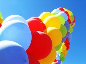 balões (c) ishrona @ commons flickr