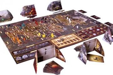 Jogo de cartas Game of Thrones