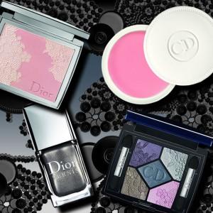 Maquilhagem (c) Dior