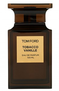 Tobacco Vanille (c) Tom Ford
