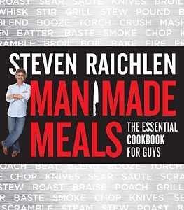 (c) Man Made Meals