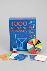 (c) 1000 Drinking Games