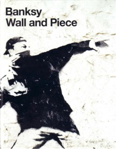 (c) Wall and Piece by Banksy