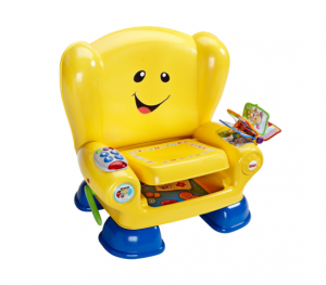 Cadeira (c) Fisher-Price