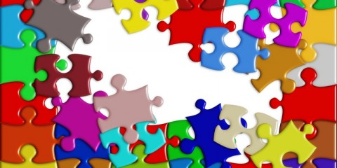 Puzzle (c) direitos reservados