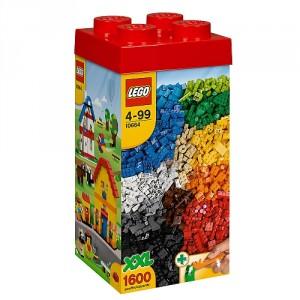 Torre (c) Lego
