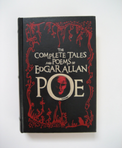 (c) The Complete Tales and Poems of Edgar Allan Poe