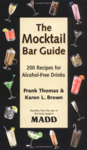 (c) The Mocktail Guide Bar