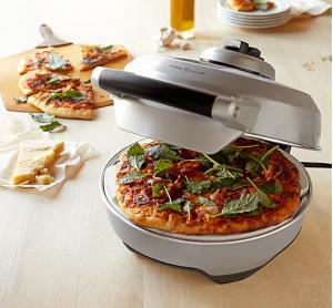 (c) Breville Pizza Maker