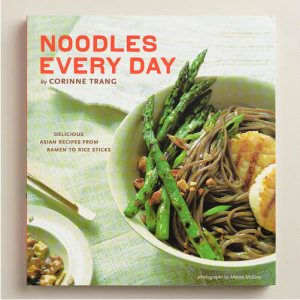 (c) Noodles Every Day