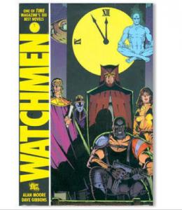 (c) Watchmen